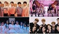 Üretmeye ve Dünyayı Sallamaya Devam Ediyorlar! Son Zamanların En Popüler 18 K-POP Şarkısı