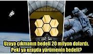 Sonunda Gerçek Oluyor! Servetlerindeki Sıfırlarını Saymaya Matematiğimizin Yetmeyeceği İnsanlar 2023 Yılında Ayda Dolaşabilecekler