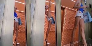 Vücudunu Muhteşem Bir Şekilde Esnetebilen Rus Jimnastikçi: Anna Kanyuk