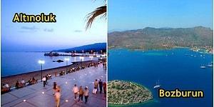 Yaz Tatilini Sakin Kafayla Geçirmek İsteyenler İçin Pek Bilinmeyen 13 Güzide Tatil Beldesi