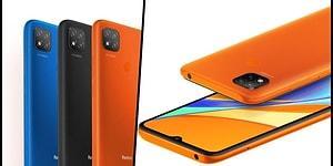 Bu Fiyata Telefon Mu Olur Demeyin! Xiaomi Redmi 9C Tanıtıldı