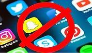 Bu Listeye Dahil Olmak İstemeyiz: Sosyal Medya Yasağı Uygulanan Ülkeler