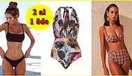 Her Sene Mayo Bikini Baka Baka Almaktan Vazgeçenlerin Artık Düşünmeden Alması Gereken 23 Model