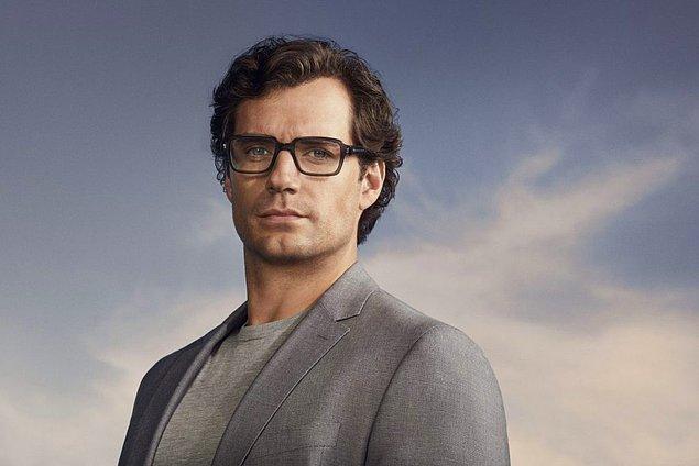 """13. """"Gözlük takan erkek her zaman çekicilik konusunda 1-0 öndedir."""""""