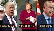 Hangi Burçlar Hangi Ülkeyi Yönetiyor? Hepimizin Bildiği 15 Ülke Liderinin Burçları