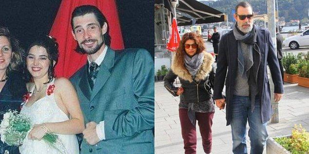 1991 yılından beri Erdal ve Elvin Beşikçioğlu çifti de aşklarını yaşamaya devam ediyor.