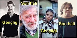 Türk Sinemasında Yan Rollerde Gördüğümüz Birbirinden Usta Oyuncuların Son Hallerini Bulduk