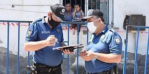 15 Kişi Koronavirüse Yakalandı: Eskişehir'de 'Pilav Günü' Sonrası 10 Ev Karantinada