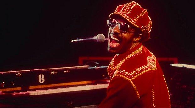 Stevie Wonder - You Are The Sunshine Of My Life