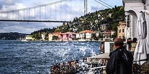 Hangi İlçe Ne Kadar Etkilenecek? İşte İstanbul'un Tsunami Senaryosu
