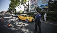 Mahkeme 'Polisin Kestiği Salgın Cezası Geçersiz' Dedi