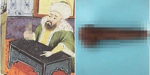 Osmanlı Döneminde Kapalıçarşı'da Üretilen ve Yapması Bir Zanaat Olarak Görülen Dildo: Zıbık