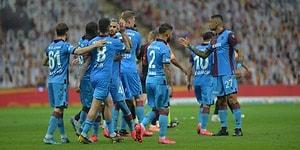 Şampiyonluk Yarışına Cimbom Tamam Trabzon Devam Dedi! Nefes Kesen Derbide Yaşananlar ve Tepkiler