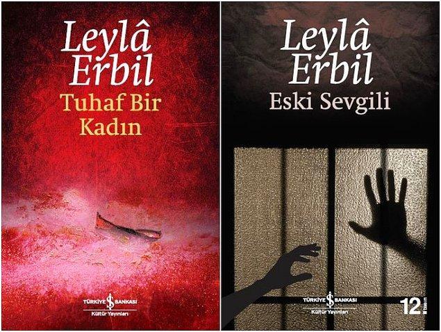 İlk romanı Tuhaf Bir Kadın'ı 1971 yılında, Eski Sevgili isimli öykü kitabı ise 1977'ye yayımlandı.