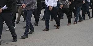 MASAK'ın 115 Personeli Gözaltına Alındı: Cumhurbaşkanı Erdoğan'ı TC Kimlik Numarasıyla Araştırmışlar