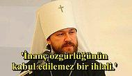 Ayasofya'nın Cami Olmasına İlişkin Türkiye'deki Patrikhane Yetkilileri Neler Söylüyor?