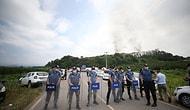 Sakarya'daki Havai Fişek Fabrikasındaki Patlamada Saldırı ve Sabotaj İzine Rastlanmadı