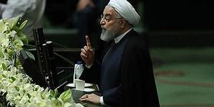 Azledilme Sürecini Başlatabilir: İran'da Milletvekilleri Ruhani'nin İfade Vermesi İçin İmza Topladı