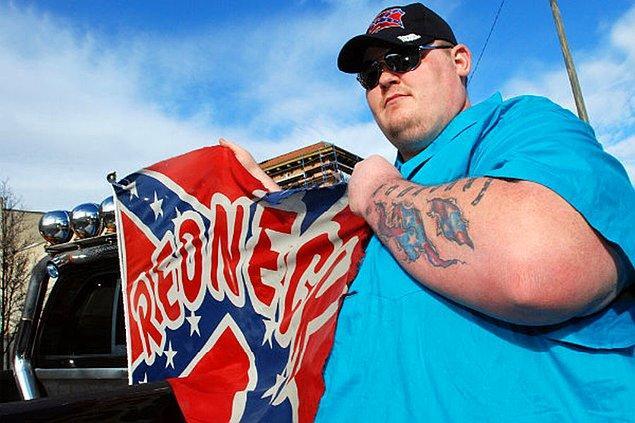 6. Redneck