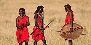 İnek Kanı İçmekten İnsan Avlamaya: Medeniyetten Uzakta Yaşayan En Vahşi Kabileler