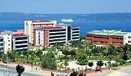 Çanakkale Onsekiz Mart Üniversitesi (ÇOMÜ) 2020 Taban Puanları ve Başarı Sıralamaları