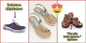 Kavurucu Sıcaklarda Ayağınızı Serin Tutacak İndirimdeyken Kaçırmamanız Gereken Terlik ve Sandaletler