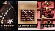 Yeme de Yanında Yat Dedikleri Bu Olsa Gerek! Cep Yakan Fiyatlarıyla Dünyanın En Pahalı Çikolataları