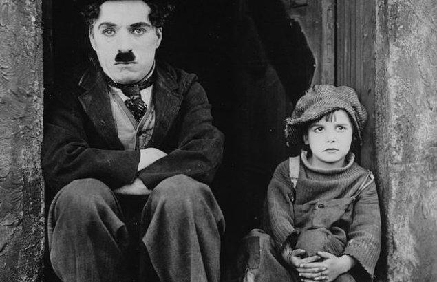 Sessiz filmler ilk olarak 1860'larda yapıldı.