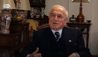 Atatürk'ü Anıtkabir'e Defneden 10 Kişiden Hayatta Kalan Tek Kişi Yekta Güngör Özden: 'Atatürk Yeni Uyumuş Bir Gün Önce Tıraş Olmuş Gibiydi'