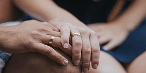 Düğün Sezonu Açıldı! Peki Alyanslarınız Hazır mı? İşte Birbirinden Şık Alyans Modelleri