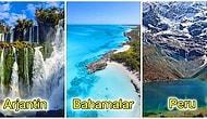 Yeni Yerler Keşfetmek İsteyenler İçin İlk Fırsatta Yola Çıkarak Vizesiz Seyahat Edilebilecek Ülkeler