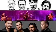 Dünden Bugüne Türk Rock Müziğinin Belki de En Büyük Temsilcisi: Mor ve Ötesi