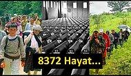 Srebrenitsa Katliamı'nın Anısına Düzenlenen Savaş Yolunda Bir Barış Yürüyüşünün Hikayesi: Marş Mira