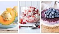 Yaz Meyvelerini Heyecanla Bekleyenler İçin Mükemmel 12 Meyveli Tatlı Tarifi