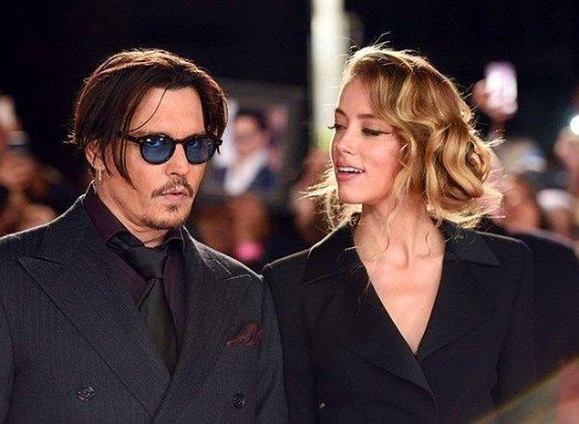 Heard, Depp'in sadece bununla kalmayıp, köpeğini de mikrodalga fırına koyduğunu iddia etti.