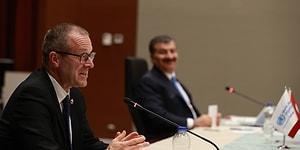 DSÖ Avrupa Direktörü'nden Türkiye'ye Övgü: 'Vaka Yükü ve Ölüm Rakamları Yüzde 75 Azaldı'
