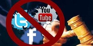 Bu Ülkelerden Hangisinde Sosyal Medya Yasağı Yok?