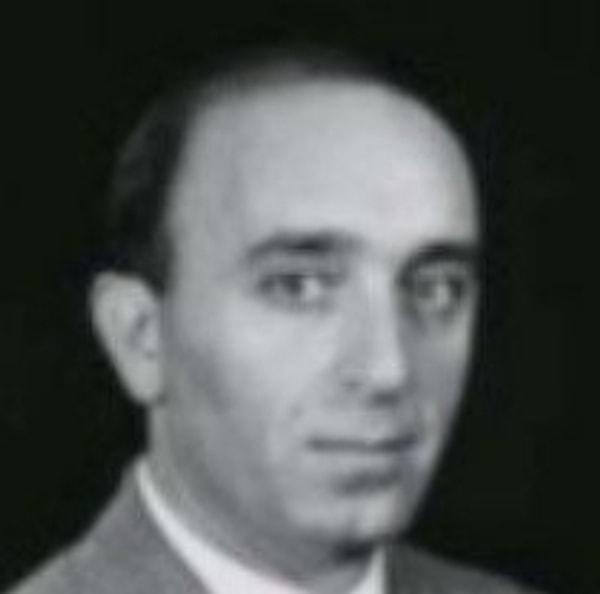 Assad Najjar