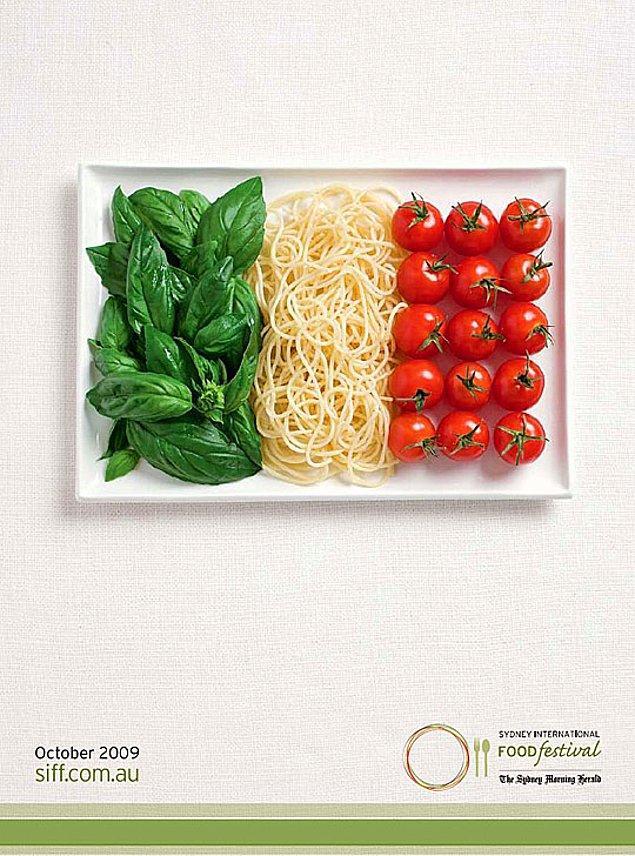 6. Sydney Uluslararası Yemek Festivali