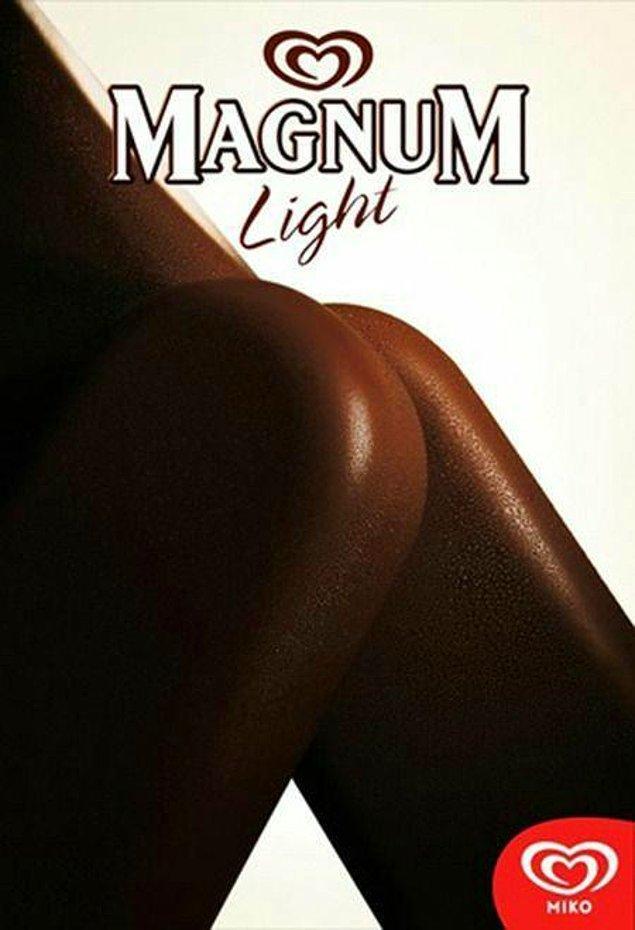10. Magnum Light