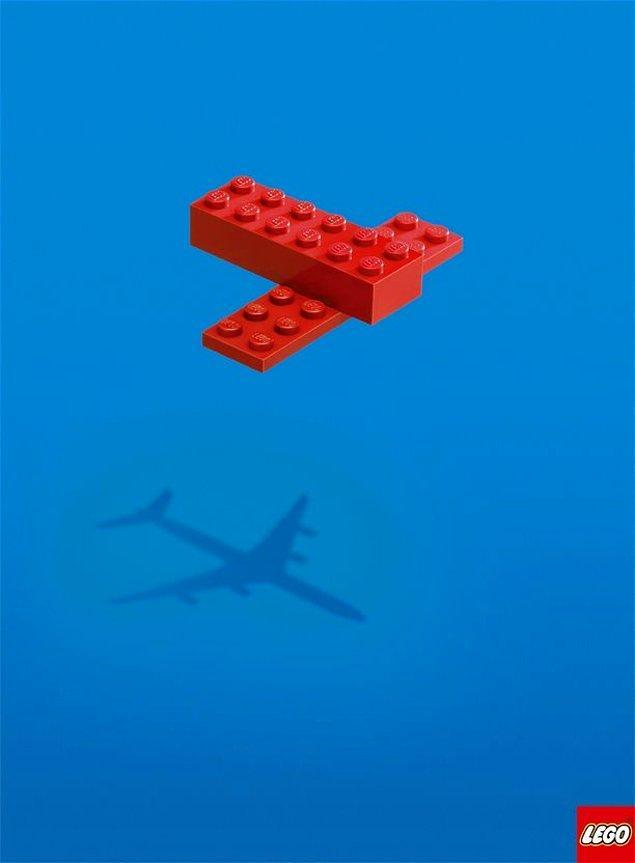 20. Lego