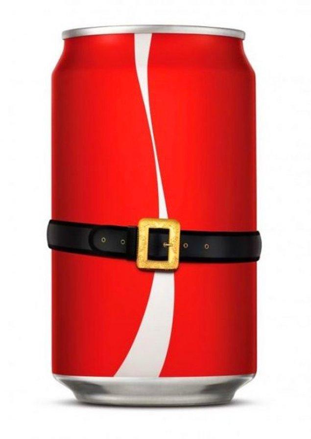 22. Coca Cola (noel reklamı)