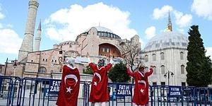 Ayasofya'nın İbadete Açılması Uluslararası Alanda Nasıl Yankılandı?