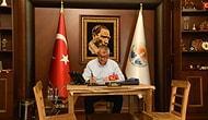 Adana Büyükşehir Belediyesi Başkanı'nın Makam Odasına Haciz Geldi