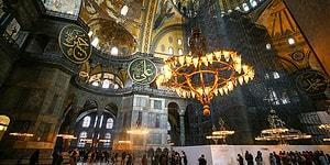 Ayasofya İbadete Açıldı, Peki Mozaikler Ne Olacak?