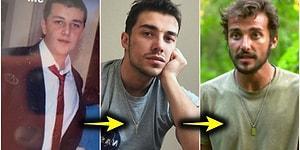 Allah 'Yürü Ya Kulum' Demiş: Survivor'ın Yakışıklısı Cemal Can Canseven'in Yıllar İçindeki Değişimi Sizi Afallatacak!