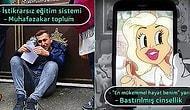 Bu Yollardan Geçtiniz ya da Geçiyorsunuz! Türk Gencinin Ömrünü Çürüten 16 Şey