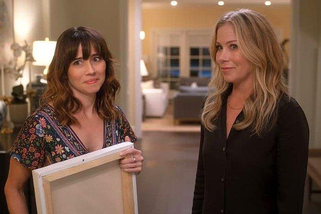 Hepimizin çok sevdiği Jen ve Judy karakterlerinin hikayesini anlatan 'Dead to Me' sonraki sezonunun artık son sezon olacağını resmen duyuruldu...
