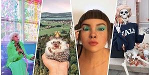 Görünce Kesinlikle Takip Etmek İsteyeceğiniz Instagram'ın En Sıradışı 15 Fenomeni