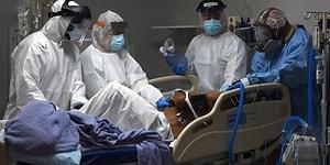 Koronavirüs Partisine Katılıp Ölen Kişinin Son Sözleri: 'Sanırım Yanıldım'